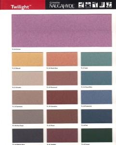 Material Miller Upholstery